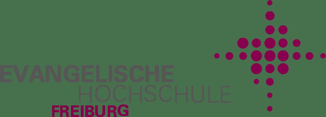 Logo der Evangelischen Hochschule Freiburg (EHF)